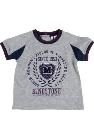 Zeyland Erkek Çocuk Grimelanj T-Shirt K-31M551mvk52