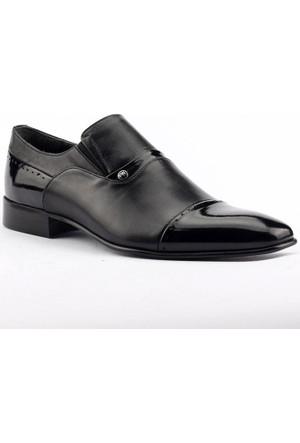 Fastway 2284 Günlük %100 Deri Neolit Taban Klasik Erkek Ayakkabı