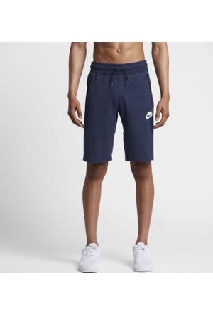 Nike 837014-429 M Nsw Av15 Short Knit Erkek Şort