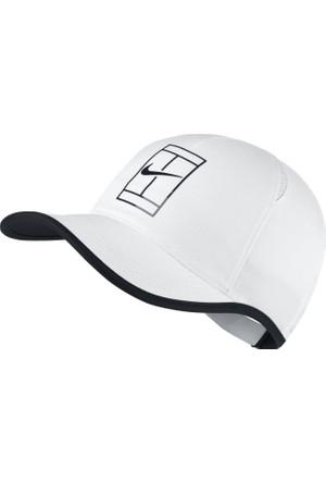 Nike 864105-100 U Nk Arobill Fthrlt Cap Court Şapka