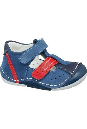 Deichmann Bärenschuhe Erkek Çocuk İlk Adım Ayakkabısı Mavi