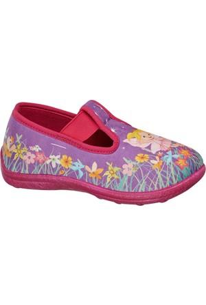 Deichmann Cupcake Couture Kız Çocuk Ev Ayakkabısı Lila