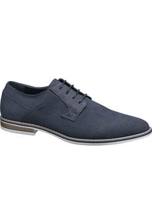 Venice Erkek Klasik Ayakkabı Lacivert
