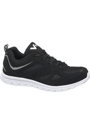 Deichmann Vty Kadın Sneaker Ayakkabı Siyah