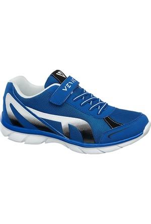 Venice Erkek Çocuk Mavi Sneaker Ayakkabı