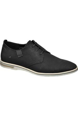 Venice Erkek Klasik Ayakkabı Siyah