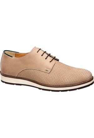 Borelli Erkek Kum Rengi Klasik Ayakkabı
