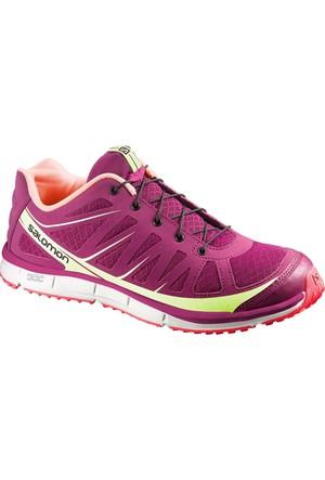 Salomon Kalalau Kadın Spor Ayakkabı W370610