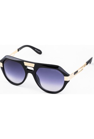 Silvio Monetti Erkek Güneş Gözlüğü - Sm16657R001