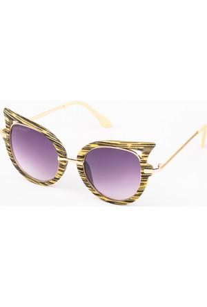 Silvio Monetti Kadın Güneş Gözlüğü - Sm16Sm1093R003