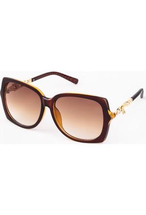 Silvio Monetti Kadın Güneş Gözlüğü - Sm16Sm1538R002