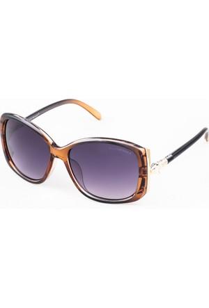 Silvio Monetti Kadın Güneş Gözlüğü - Sm16Sm5632R003