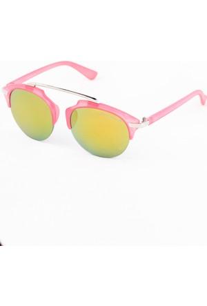 Silvio Monetti Kadın Güneş Gözlüğü - Sm16Sm8433R003