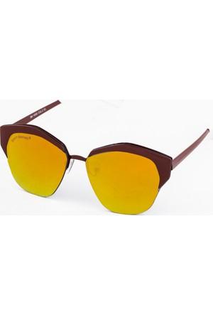 Silvio Monetti Kadın Güneş Gözlüğü - Sm16Sm9282R005
