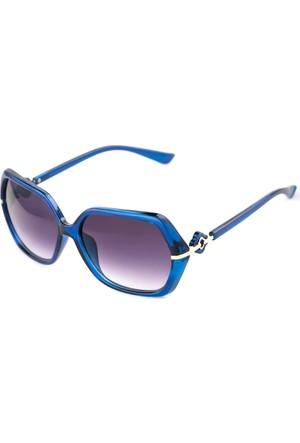 Silvio Monetti Kadın Güneş Gözlüğü - Sm17176R003