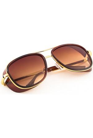 Y-London Kadın Güneş Gözlüğü - Ylon17Yl12040R001