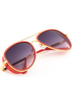 Y-London Kadın Güneş Gözlüğü - Ylon17Yl12042R005