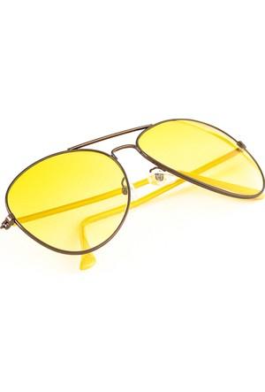 Y-London Erkek Güneş Gözlüğü - Ylon17Yl12068R001