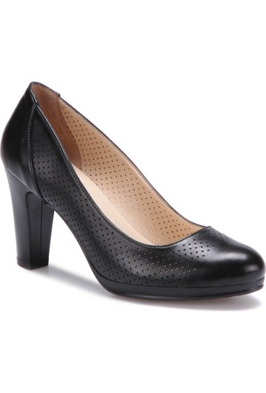 Butigo S956 Siyah Kadın Ayakkabı