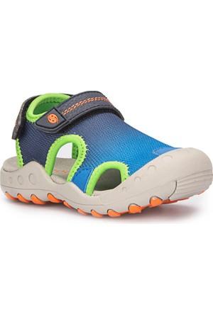 Dockers 222780 Haki Kamuflaj Rengi Erkek Çocuk Spor Ayakkabı