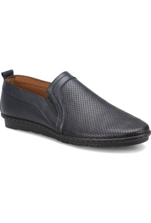 Flogart 3071 M 1366 Siyah Erkek Ayakkabı