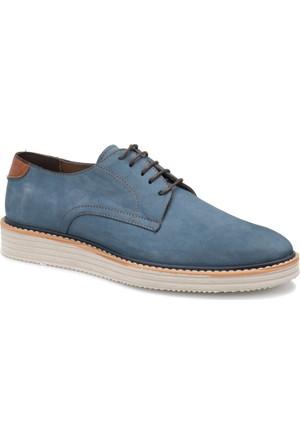 Garamond 3036 M 1366 Lacivert Erkek Ayakkabı