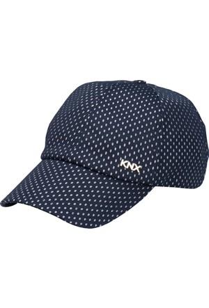 Kinetix Angel Lacivert Şapka