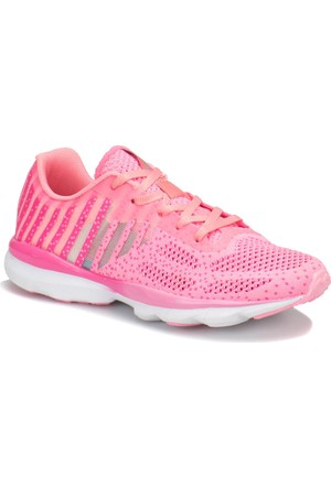 Kinetix Toman W Pembe Pastel Pembe Kadın Fitness Ayakkabısı