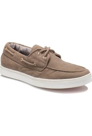 Panama Club Trv-3 M 1452 Kum Erkek Sneaker Ayakkabı