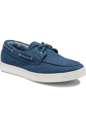 Panama Club Trv-3 M 1452 Mavi Erkek Sneaker Ayakkabı