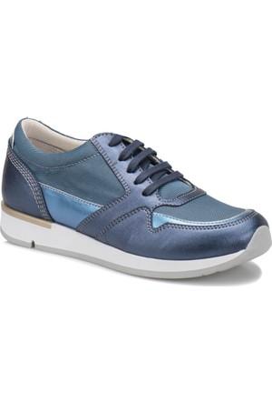 Polaris 71.109760.Z Lacivert Kadın Ayakkabı