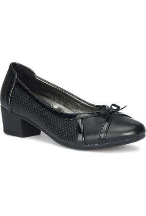 Polaris 71.157309.Z Siyah Kadın Ayakkabı