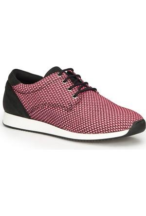 Polaris 71.310000.Z Pembe Kadın Sneaker Ayakkabı