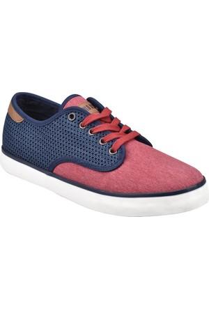U.S. Polo Assn. A3352790 Kırmızı Erkek Sneaker