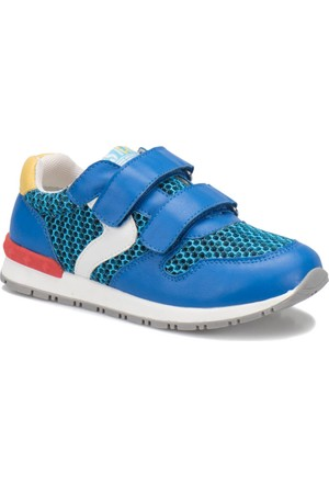 Yellow Kids G-C16696E Mavi Erkek Çocuk Spor Ayakkabı