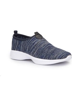 Dockers 222722 Lacivert Kadın Ayakkabı