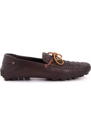 Kemal Tanca Erkek Günlük Ayakkabı 161KTE408 8170