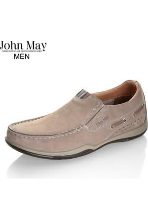 John May Erkek Ayakkabı Jm2021Ng