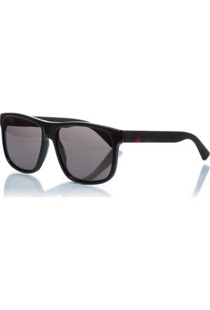 Gucci Gg 0010S 001 Erkek Güneş Gözlüğü