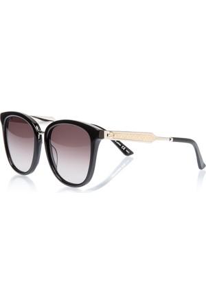 Gucci Gg 0073S 001 Kadın Güneş Gözlüğü