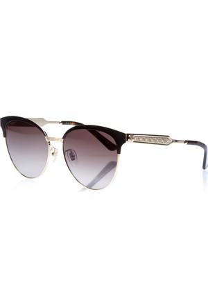 Gucci Gg 0074S 004 Kadın Güneş Gözlüğü