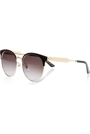 Gucci Gg 0075S 002 Unisex Güneş Gözlüğü