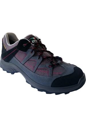Mondeox Lytos 221/46 Gri Ayakkabı 46