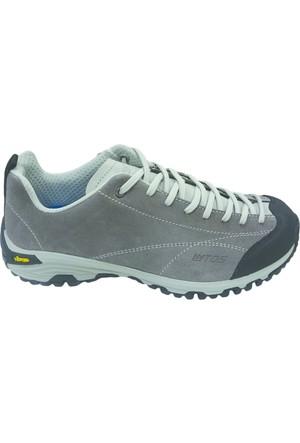 Mondeox Lytos Le Florıans 17 Gri Ayakkabı 46
