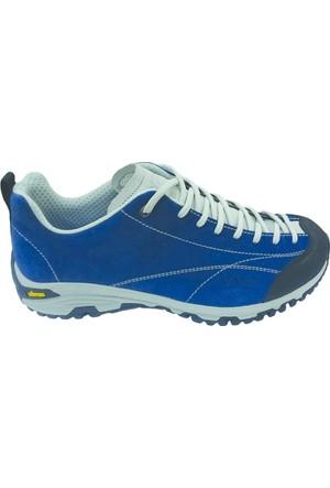 Mondeox Lytos Le Florıans 12 Mavi Ayakkabı 46