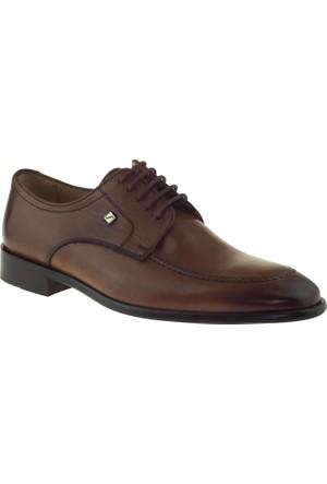 Fosco 7139 Neolit Klasik Taba Erkek Ayakkabı