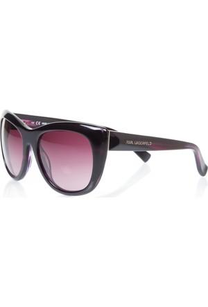 Karl Lagerfeld Kl 834 026 Kadın Güneş Gözlüğü