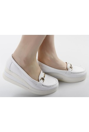 Veyis Usta Anne Model Bayan Ayakkabı 260