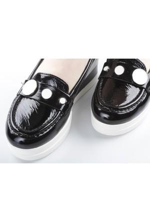 Veyis Usta Anne Model Bayan Ayakkabı Daire 246
