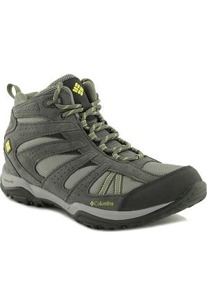 Columbia Kadın BL6024 Dakota Drıfter Mid Waterproof Ayakkabı